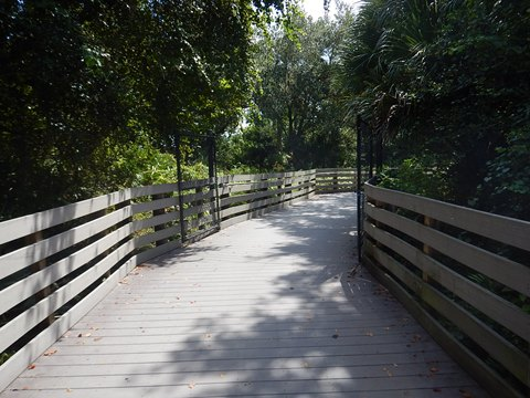 Brevard Zoo Linear Trail